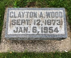 Clayton Augustas Wood