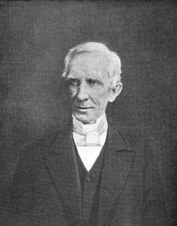 Rev Thomas William Humes