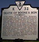 James Boone