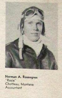 Norman August Rosengren