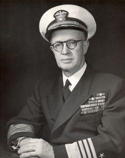 Robert Bostwick Carney