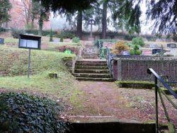 Friedhof Sankt Nikolaus