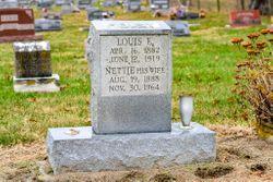 Louis Erwin Foist