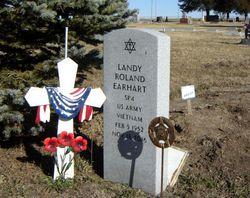 Landy Roland Earhart