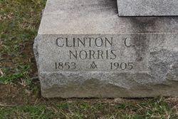 Clinton Cooper Norris
