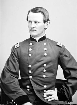 Wesley A. Merritt