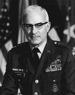 Bernard William Rogers