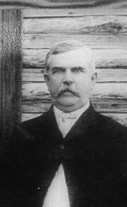 Lacy Elias Lastinger