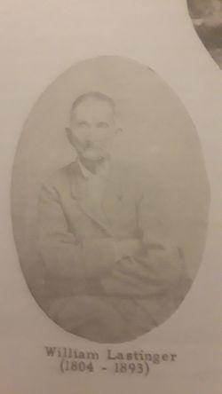 William Lastinger