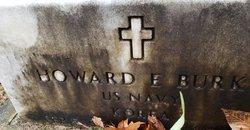 Howard E. Burke