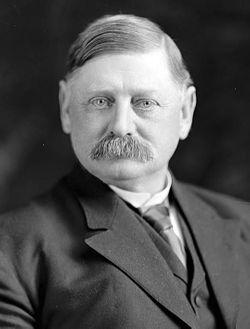John Franklin Shafroth