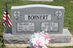 Agnes Genevieve <I>Mattingly</I> Bohnert