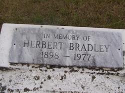 Herbert Bradley