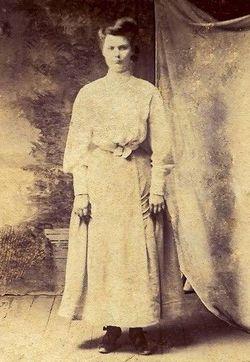 Martha Ellen <I>Boyd</I> Todd