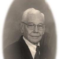 Benjamin George Lang