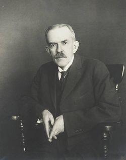 Dr William H. Sharpley