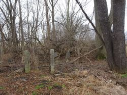 Mentzer Cemetery
