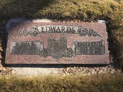 Edgar Cecil Edwards