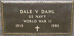 Dale Vere Dahl