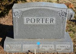 James B. Porter