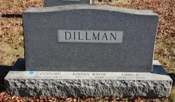 Rodney Wayne Dillman