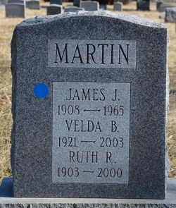 James J. Martin