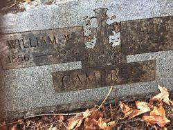 William Walter Campbell