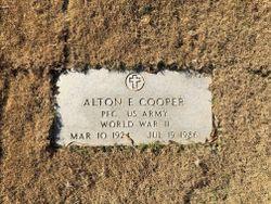 Alton Euvene Cooper