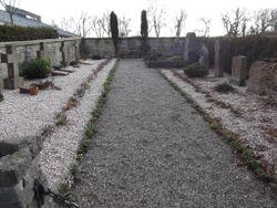 Friedhof Kleinglattbach