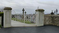 Horeswood Cemetery