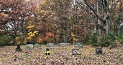 John Denny Cemetery