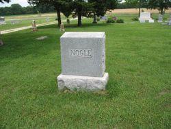 John Benton Nogle
