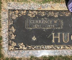 Clarence W. Hughes