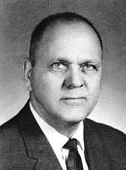 George Leland Sande