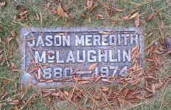 Jason Meredith McLaughlin