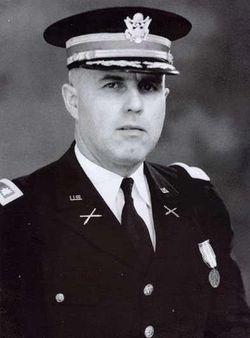 Col Newton Wesley Jones