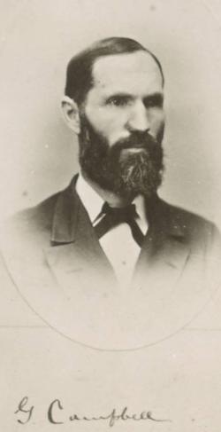 Gabriel Campbell