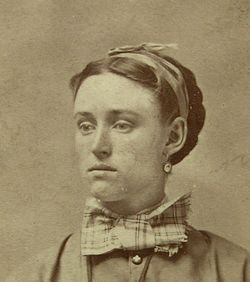 Emma Virginia <I>Younkin</I> Elias