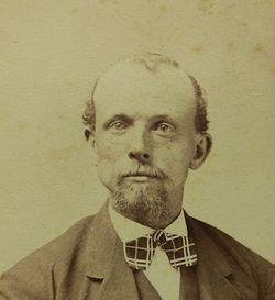 Henry Alison Elias