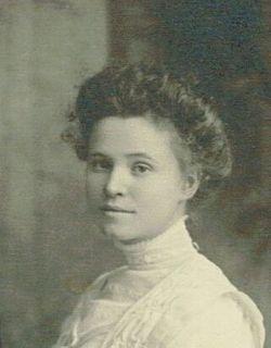 Mary Edna <I>Elias</I> Nelson