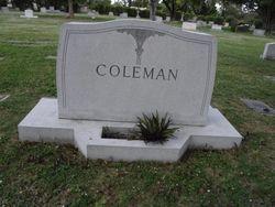 David Cicero Coleman Sr.