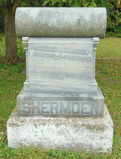 Ole K. Shermoen