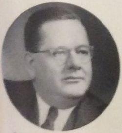 Erland Harold Hedrick
