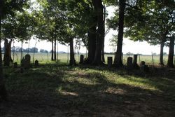 Abraham Morgan Cemetery