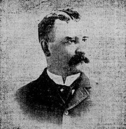 James J Flynn