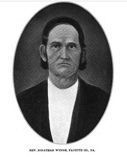 Rev Jonathan Wynn