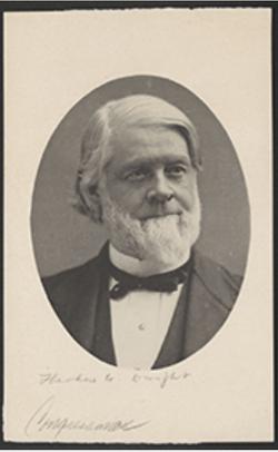 Theodore Dwight