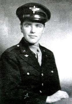 1LT Allen Robert Turner