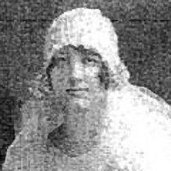Bertha Cecelia <I>Hoffman</I> Dersch