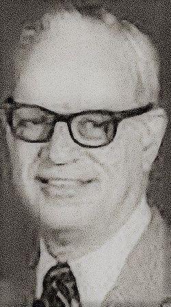 Walter Hugh Burrows